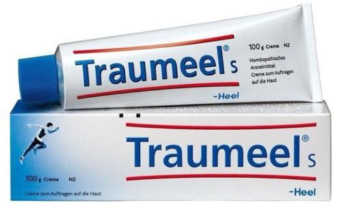 Представителем гомеопатических лекарств – является Траумель С, который эффективно используют в борьбе с геморроем