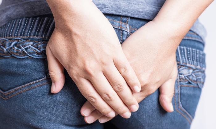 Ректальные суппозитории от компании НИЖФАРМ могут применяться при боли в заднем проходе