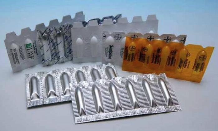 Исходя из формы выпуска, противогеморроидальные препараты можно разделить на суппозитории