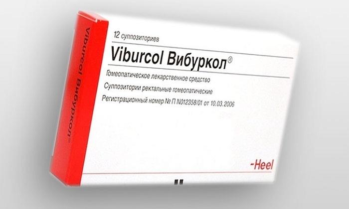 Лечение геморроя свечами Вибуркол: состав, действие, противопоказания