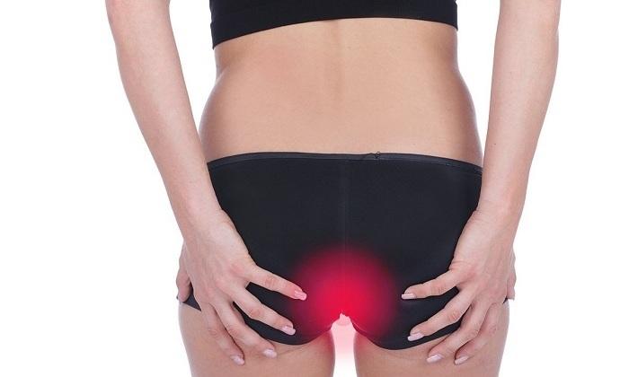 Также средство уменьшает воспаление в области заднего прохода