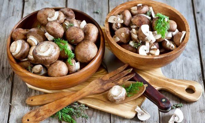 Больным болезнью Крона категорически запрещается употреблять грибы