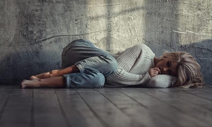Также проблема может появиться в следствие длительной депрессии