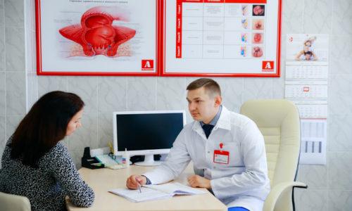 Длительность терапевтического курса должен определять лечащий проктолог