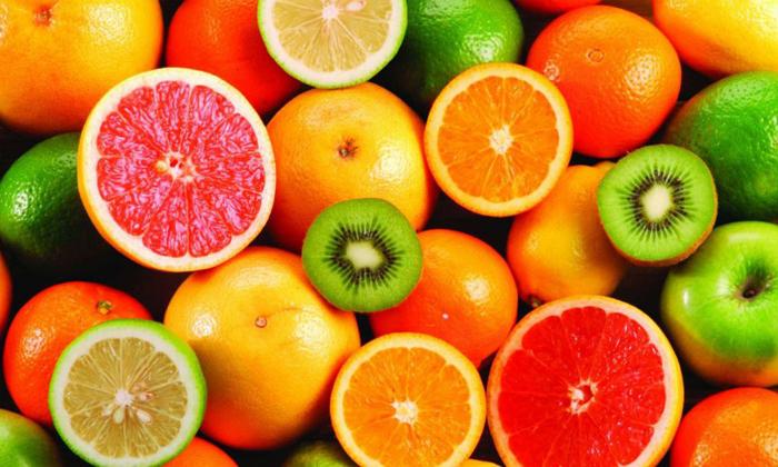 Большая часть дневного рациона больного должна состоять из овощей, фруктов