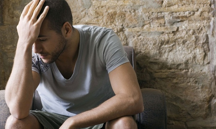 Очень часто человек, страдающий от геморроя, впадает в депрессию