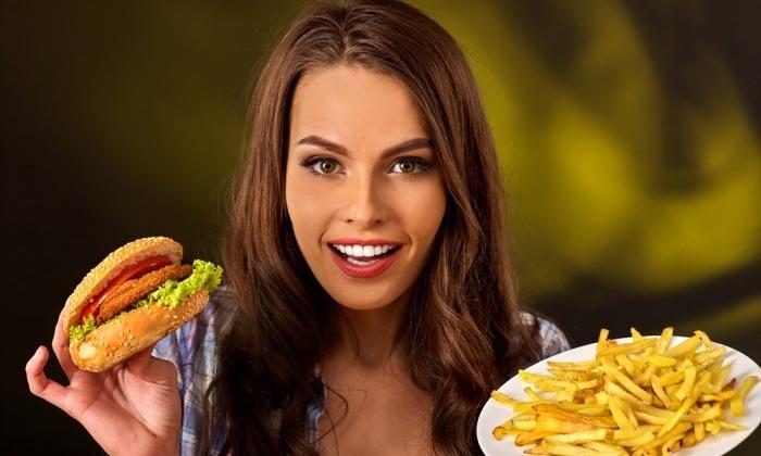 Влияет на появление болезни неправильное питание