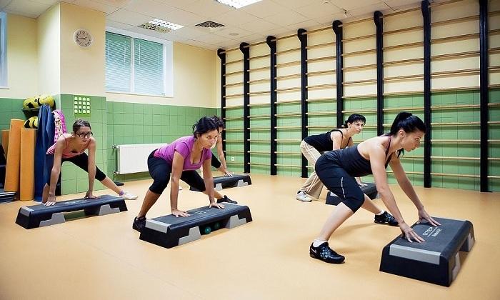 Очень помогает посещение фитнес-центров в профилактике геморроидальной болезни