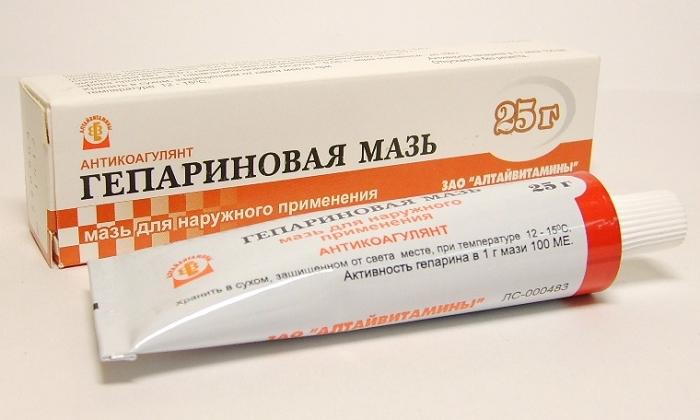 Препарат быстро купирует болевой синдром