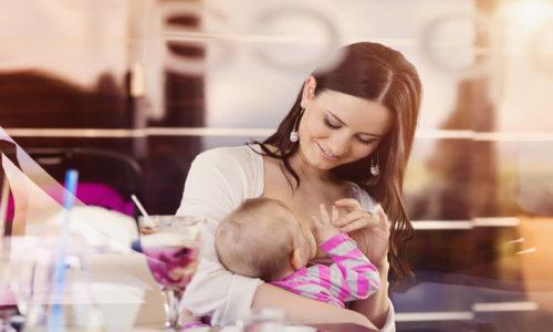 Время кормления ребенка грудью, так же, как и при беременности, нельзя бороться с заболеваниями первым попавшимся лекарство