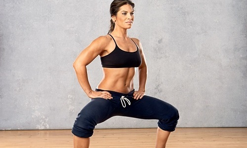Физкультура и гимнастика при геморрое не должна содержать приседания