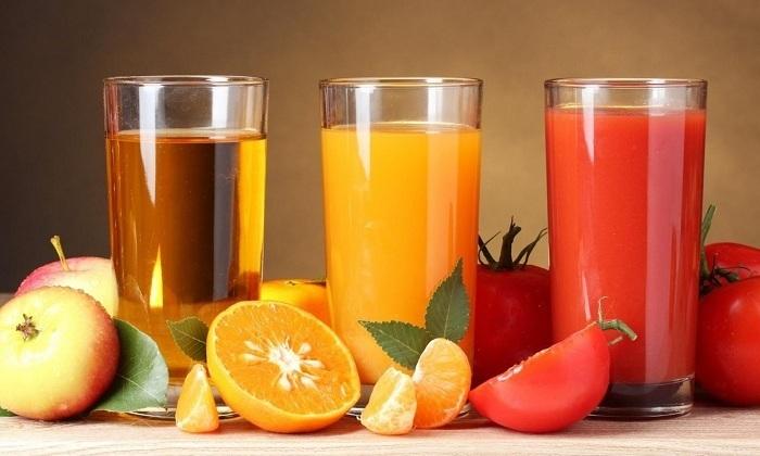 Полезно после удаления геморроя пить фруктовые соки