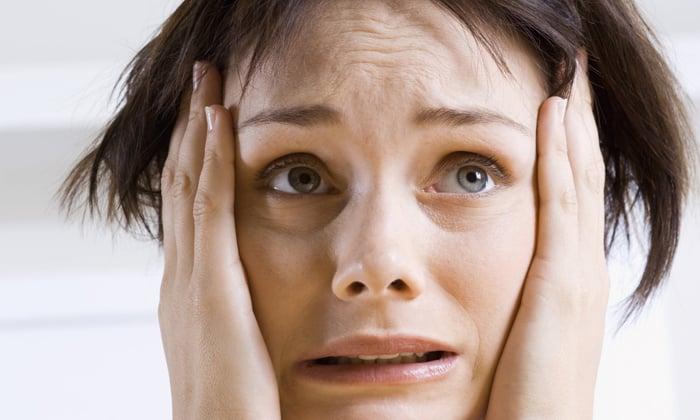 Острая боль при геморрое ухудшает психическое состояние человека