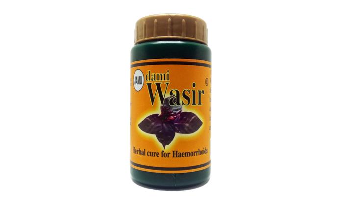 Васир — эффективное лекарство от геморроя от индонезийских целителей: состав, лечебные свойства и особенности применения