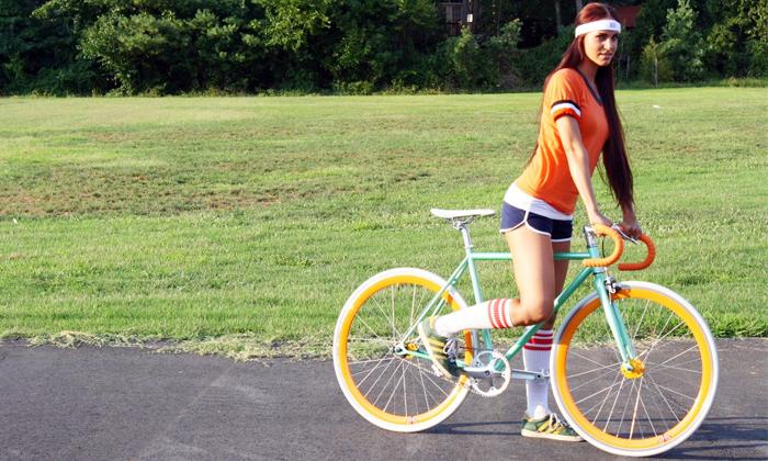 От катания на велосипеде лучше отказаться