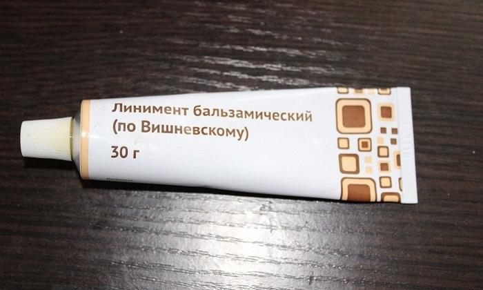 Мазь Вишневского от геморроя мощный удар по недугу