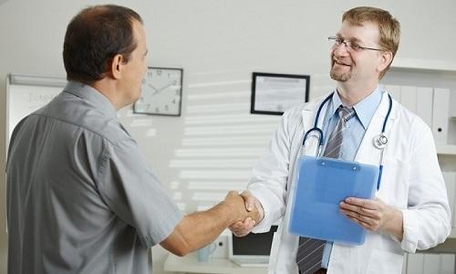 Любой способ применения нетрадиционной медицины необходимо согласовать с лечащим доктором