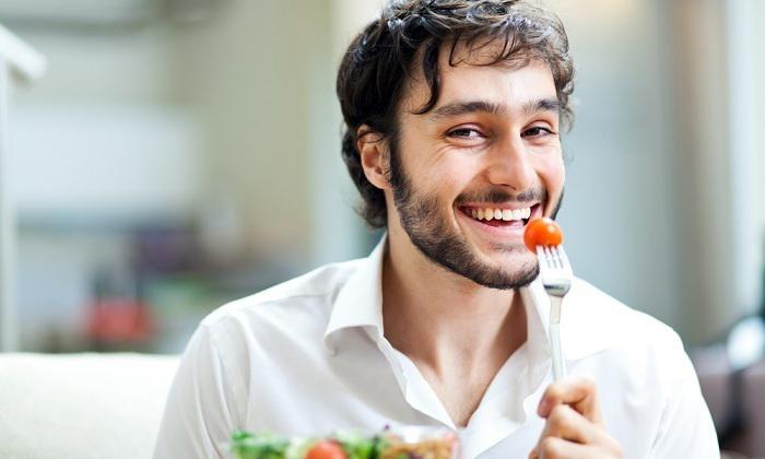 Перекись водорода принимается за 20-30 минут до еды или через 1,5-2 часа после приема пищи