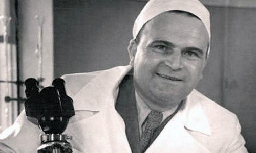 Алексей Власович Дорогов – талантливый русский ученый, который в 50-х годах прошлого века по приказу правительства СССР создал АСД