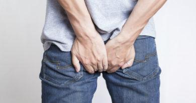 Как распознать мокнущий геморрой? Основные симптомы и методы лечения