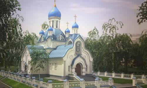 Наталья Степанова советует перед выполнением обрядов нужно посещать храм
