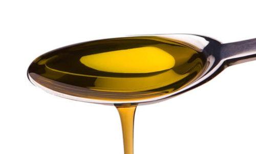 Необходимо готовить правильно добавлять оливковое масло вместо сливочного