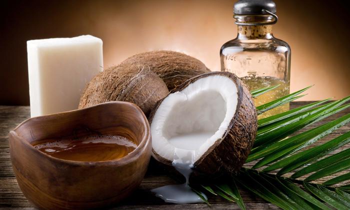 Как лечить геморрой кокосовым маслом? Состав и полезные свойства