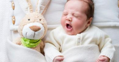 геморрой у новорожденных детей