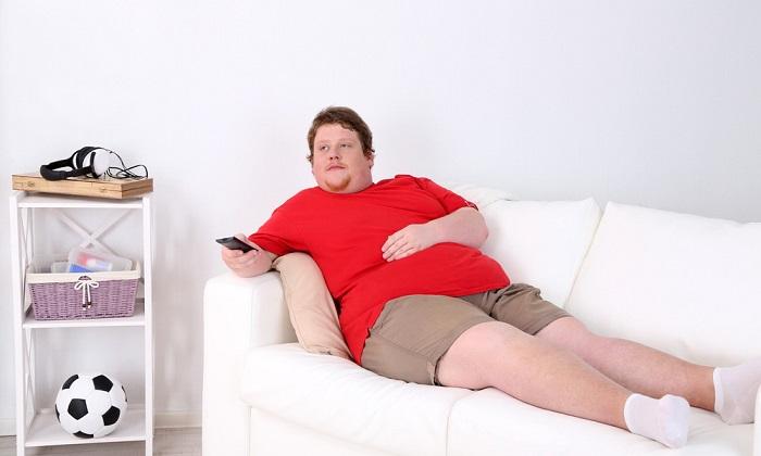 Болезнь может спровоцировать малоподвижный образ жизни