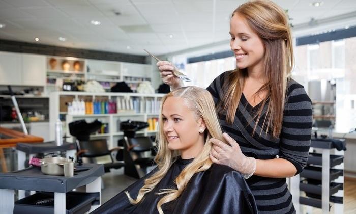 Также от геморроя часто страдают парикмахеры