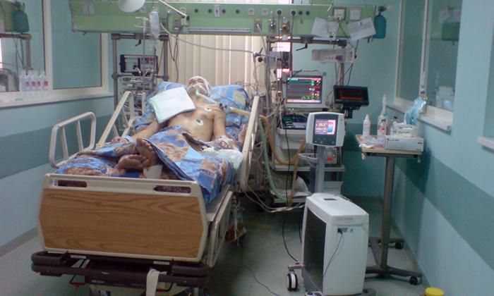 Операцию не проводят при тяжелом соматическом состоянии пациента