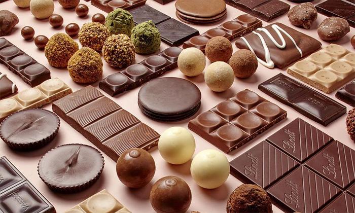 Нежелательно употребление шоколада