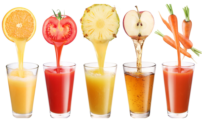 Врачи советуют пить некоторые виды соков
