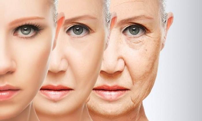 Употребляя грецкие орехи можно затормозить старение