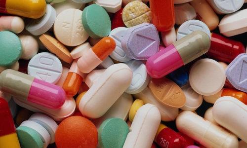 Препараты орального употребления используют как при хронической форме недуга, так и при обострении заболевания