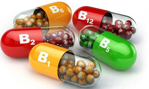 В чистотеле содержатся витамины группы В