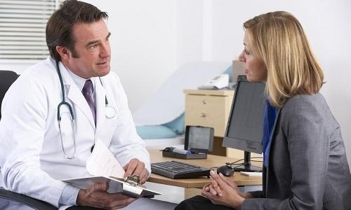 Перед использованием дымовых ванночек нужно обязательно проконсультироваться с лечащим врачом