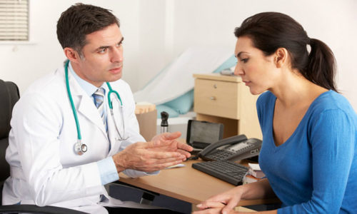 Чтобы не нанести вред своему здоровью, перед выполнением процедур с холодной водой проконсультируйтесь со своим лечащим врачом