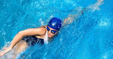 Можно ли заниматься плаванием при геморрое