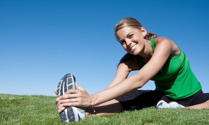 Для профилактики необходимо больше двигаться, придерживаться активного образа жизни