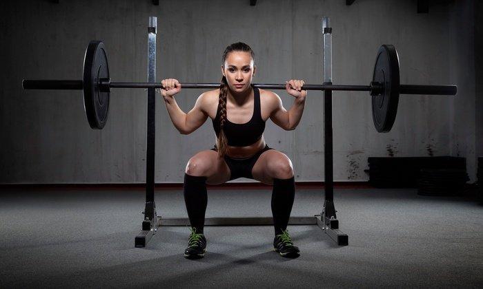 Занятие тяжёлой атлетикой и прочими видами силового спорта могут спровоцировать геморрой