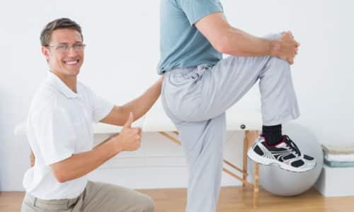 Упражнения при аденоме простаты играют роль лечебного воздействия на организм мужчины