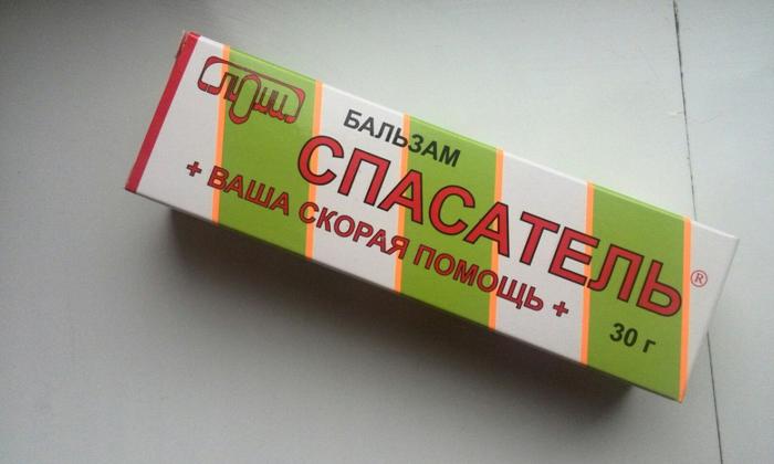 Бальзаму «Спасатель» свойственны противовоспалительное, противомикробное, заживляющее и ангиопротекторное действия