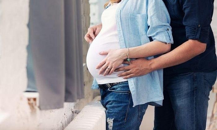 Также геморрой может развиться во время беременности