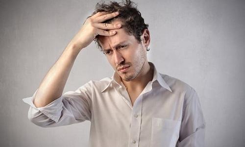 Свечи в некоторых случаях вызывают головную боль
