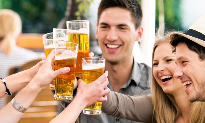 Пристрастие к алкогольным напиткам одна из причин развития геморроя