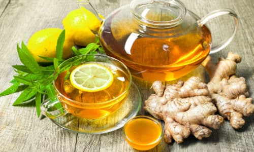 Если мужчина следит за своим здоровьем и аденома еще не развилась, то питье с имбирем можно готовить ежедневно, или добавлять пряность в блюда