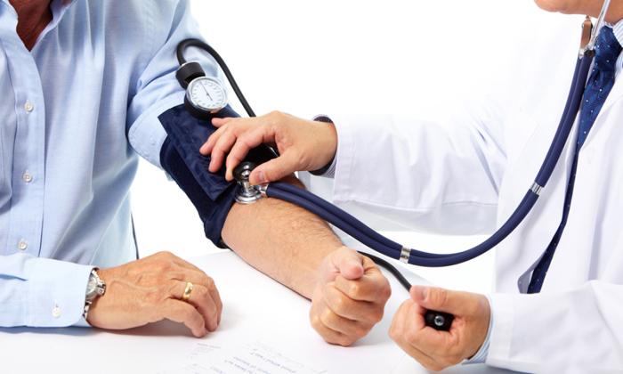 При длительном использовании может произойти повышение артериального давления
