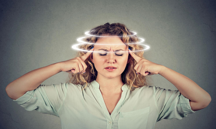 При длительном использовании могут появиться головокружения