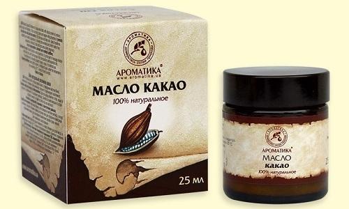 Масло какао при геморрое нужно принимать внутрь по 1 чайной ложке на ночь